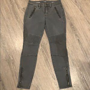 Gray Ana Jeans